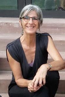 Caroline Fabers, Künstlerin und Stylistin